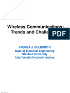wireless communication andrea goldsmith solution manual chapter 2