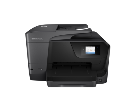 hp officejet pro 8710 operating manual