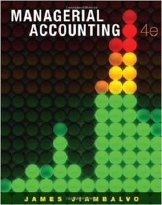 managerial accounting hilton 9th edition solution manual free download