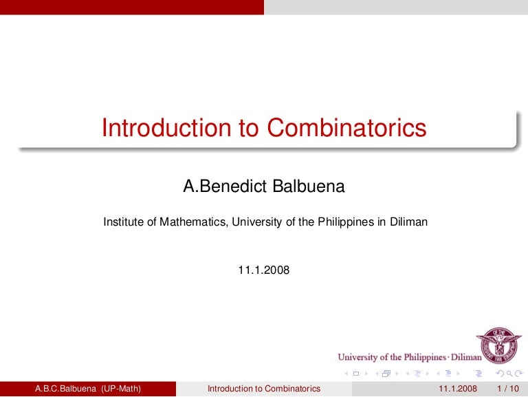 solution manual for introductory combinatorics
