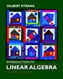 gilbert strang introduction to linear algebra 5th solutions manual