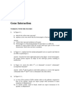 genetics from genes to genomes 5th edition solution manual pdf