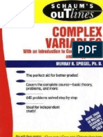 complex variables and applications 9th edition solutions manual