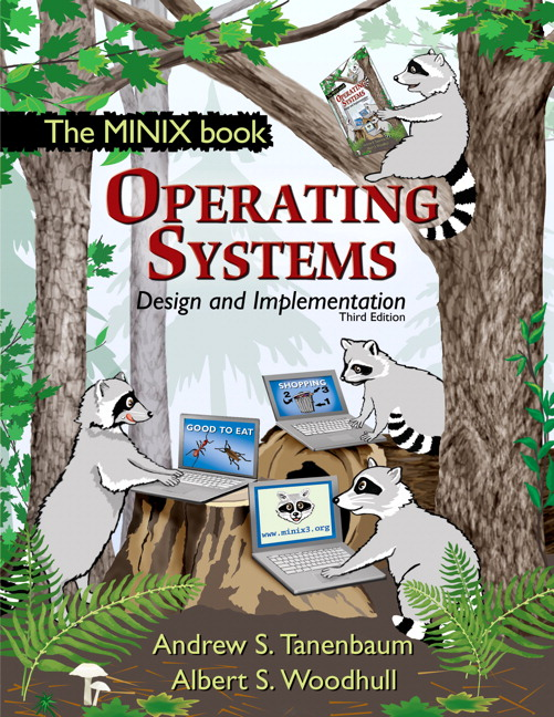 modern operating systems 3rd edition solution manual pdf